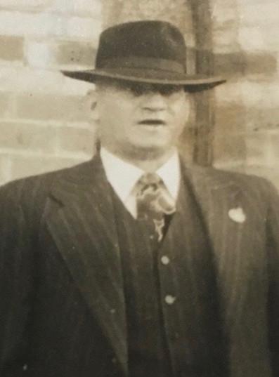 Thomas Henry Kempster (6765)