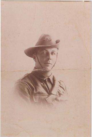 Arthur John Clancy (557)