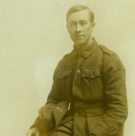Montrose Richard Ferguson Donaldson (3088)