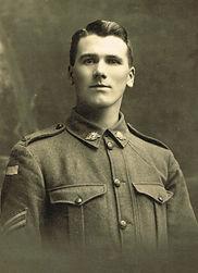 Jack Ellett 1916