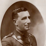 Charles Wigmore Calcutt (South African Expeditionary Force)