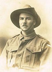 Bert Ellett 1915