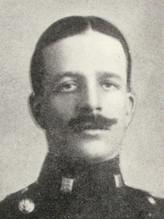 George Raleigh