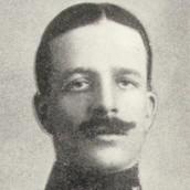 George Hebden Raleigh