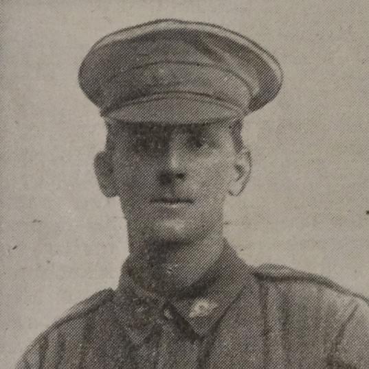 Thomas Kelly Dwyer (7243)