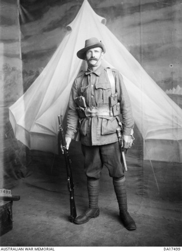 John Hehir - killed 20 May 1918