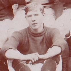 William Isaac Lewis (2691)