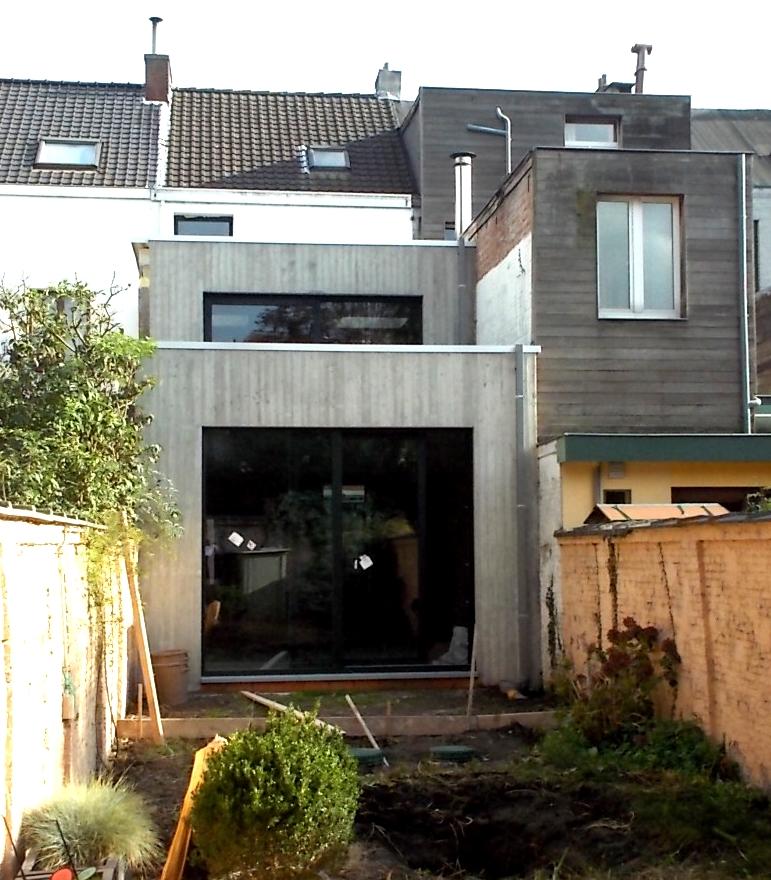 Terlinckstraat Antwerpen