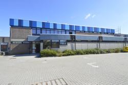 Sportcentrum De Nachtegaal