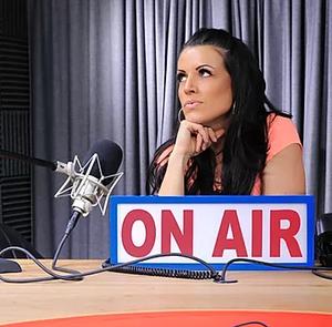 Vegan Podcast Host