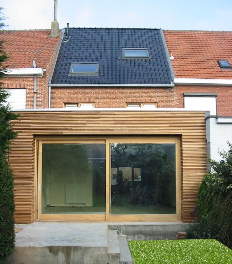 Woning Mechelen