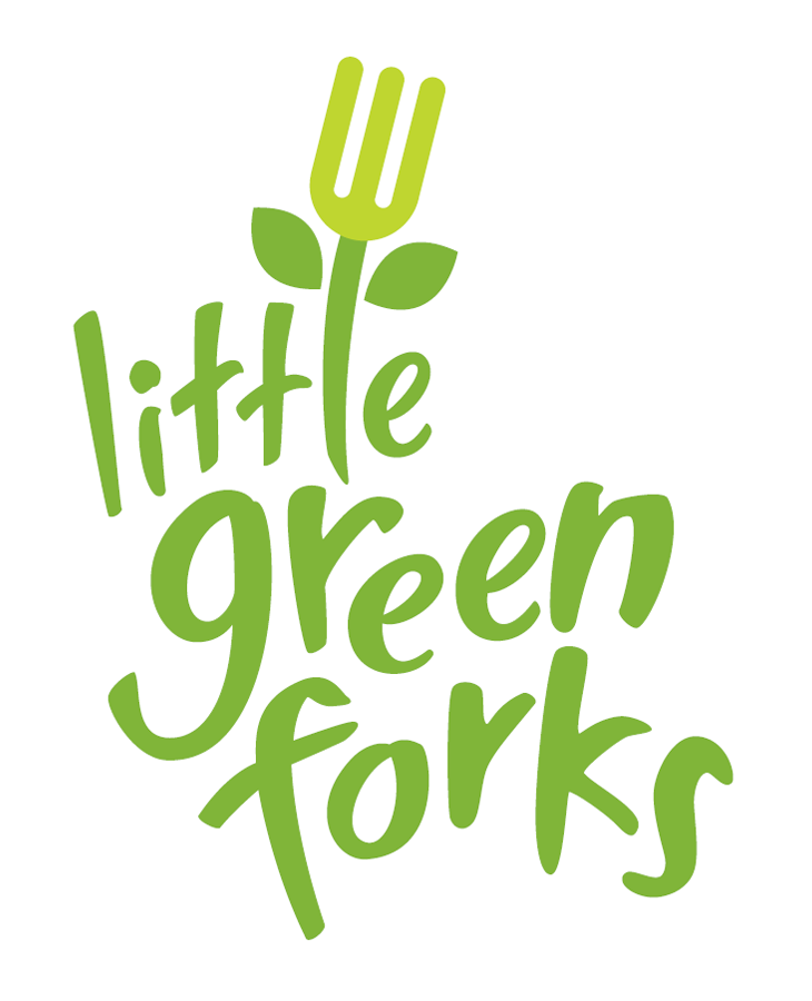 Little Green Forks, 100% plant-based and vegan meal delivery service in Los Angeles and Orange County