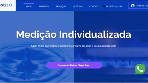 MEDIÇÃO INDIVIDUALIZADA DE ÁGUA E GÁS