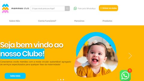 BRECHÓ INFANTIL