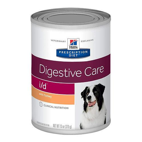 PATÊ I/D HILLS Para Cães Com Doenças Gastrointestinais