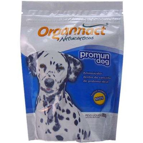 Suplemento Vitamínico Organnact Promum Dog