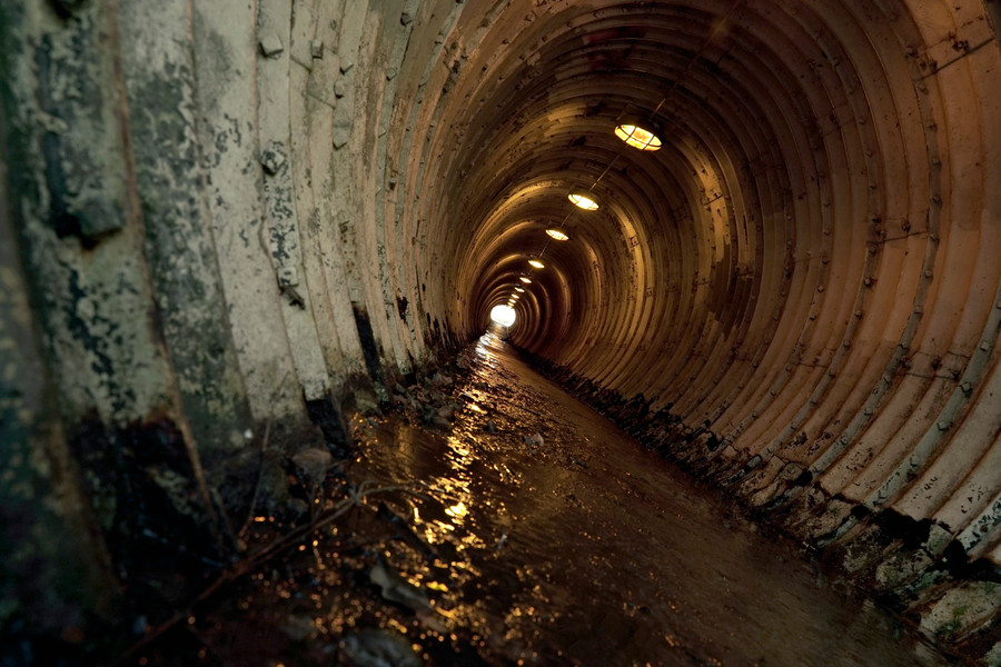 Loketon - The Tunnel