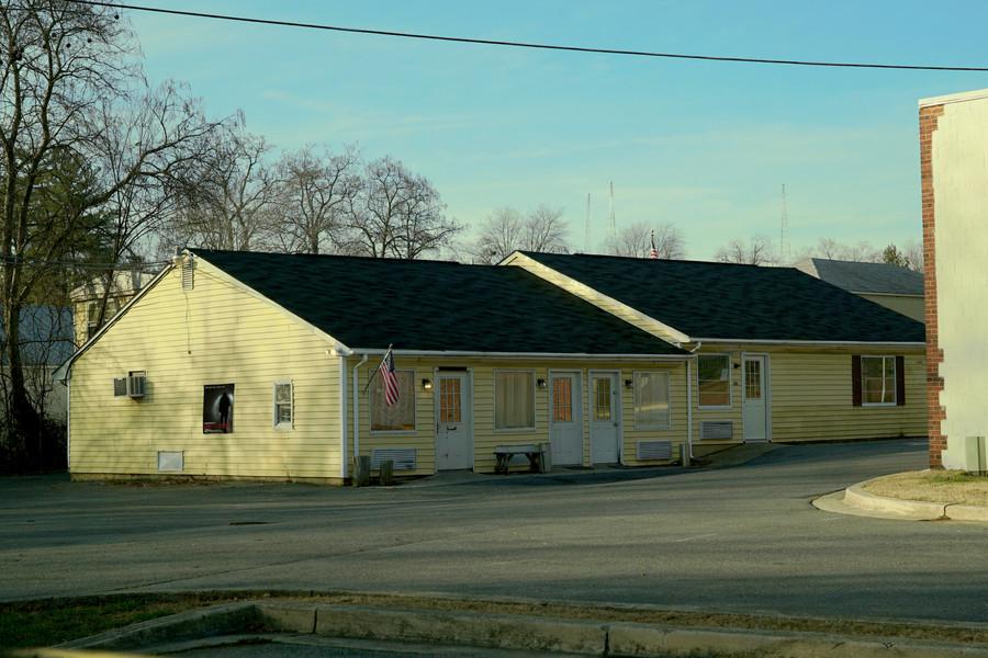 Loketon - Employee Homes
