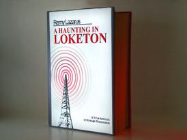 A Haunting in Loketon