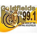 Goldfields FM 99.1 Community Radio Vic