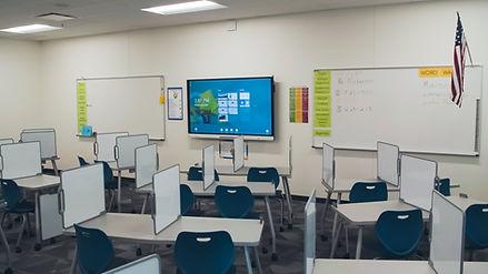 Mesa School Disctrict Smart Display 2.jp