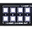Thumbnail: 8x4 Matrix Switcher with Quick Switch