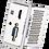 Thumbnail: VGA/HDMI Wall Plate Transmitter via HDBaseT