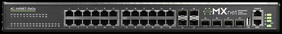 MXNet 24 Port Network Switch
