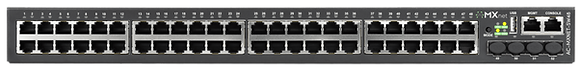 MXNet 48 Port Network Switch