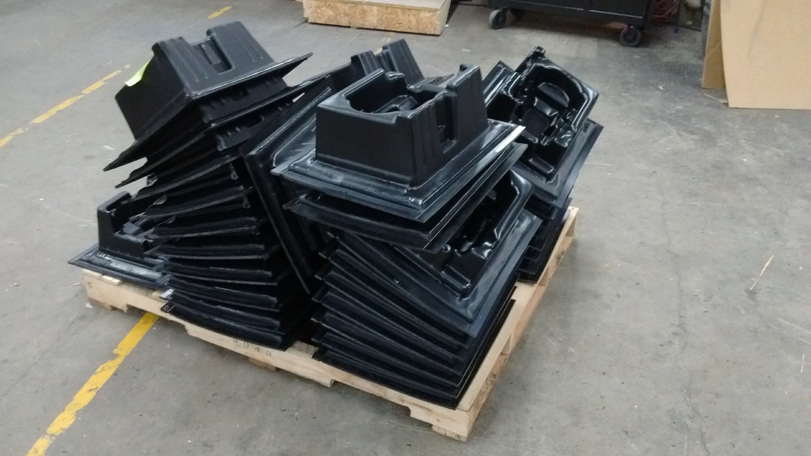 Formed Parts From AMClad Tool