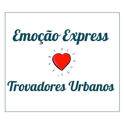 Emoção Express (Vídeo)