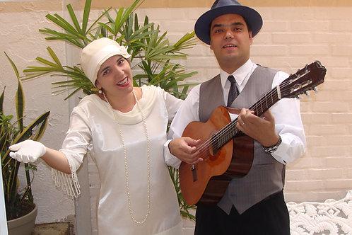 Dueto Violão LIVE