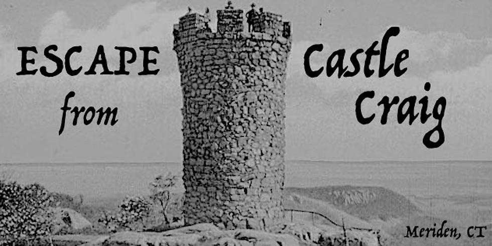 Escape from Castle Craig