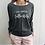 Thumbnail: Coffee shirt Yoga Long Sleeve Shirt