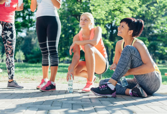 Women's Sports Clothing