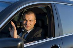 MM Transfers Chauffeur