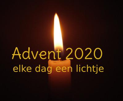 Advent 2020: muziek en verhaal