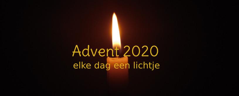 Advent 2020: de podcast