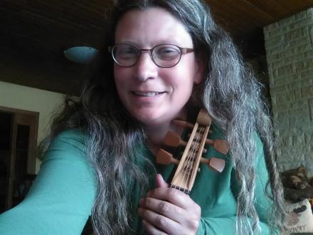 Kristin Van Herck