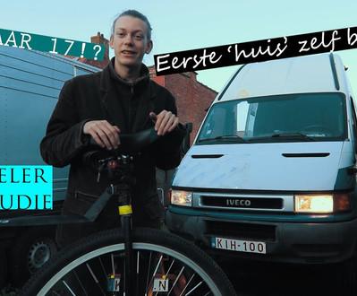 NewView Van