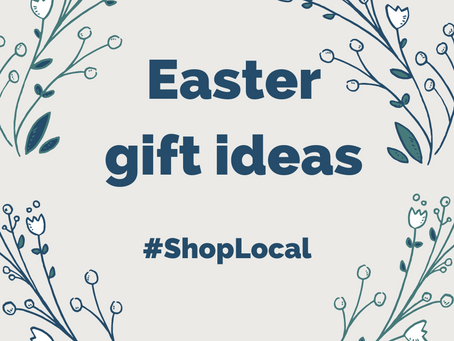 Local Easter gift ideas
