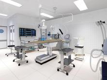 New minor surgery unit