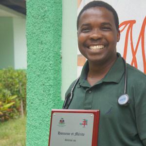 Dr Rodney Baptiste