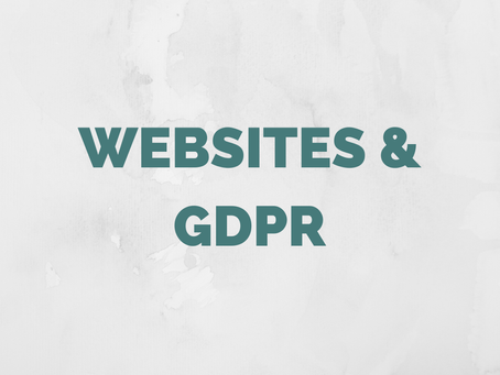 How to make sure your website is GDPR compliant
