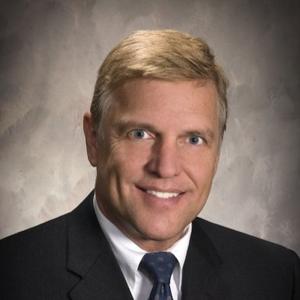 Steve Merrick