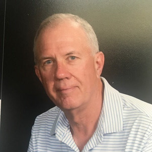 Steve Schonert (Treasurer)