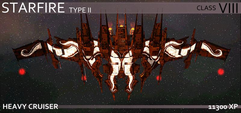 Genari Starfire II