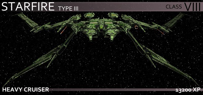Genari Starfire III