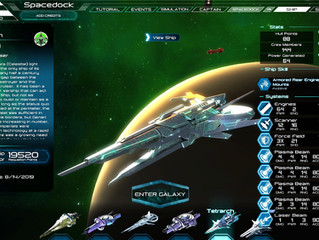 New Ma'Alaketh Ship Models