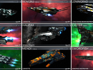 Sol Imperial Worlds Ships!